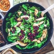 Grow a garden for your health